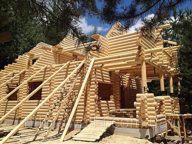 Картинки по запросу про деревянные дома