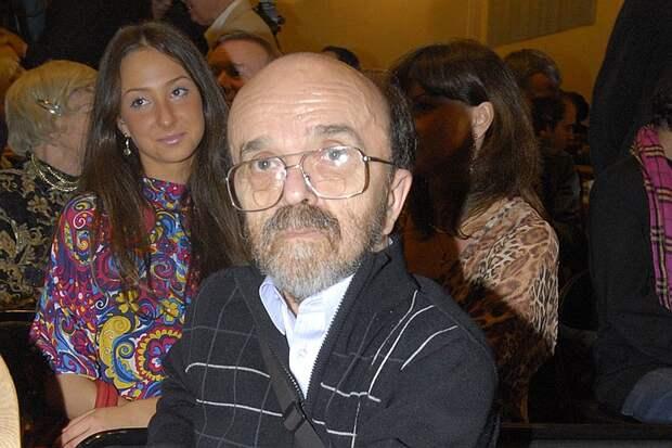 Умер Владимир Федоров, актер фильма «Руслан и Людмила»