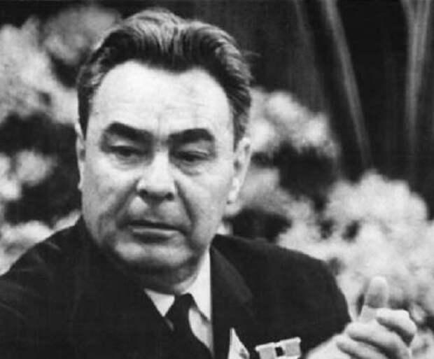 Леонид Брежнев: тайна смерти «вождя» СССР