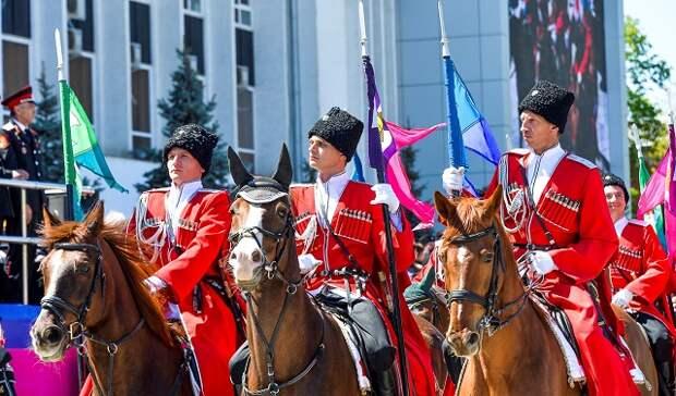По каким правилам будут жить казаки в России