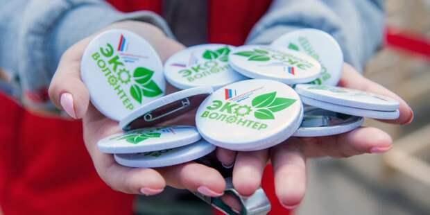 В парке 850-летия Москвы завершается эко-фестиваль