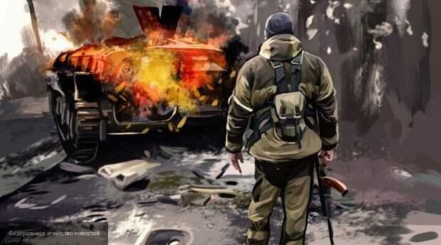 Соловьев: Россия больше не будет спасать Украину, останавливая ополчение Донбасса