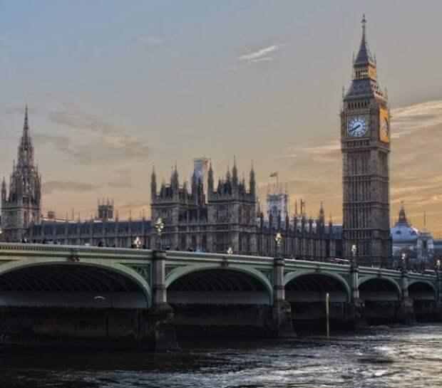 Великобритания готовится ввести персональные санкции - в списке окажутся и россияне