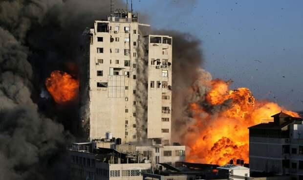 Как Нетаньяху, избегая тюрьмы, развязал гражданскую войну в Израиле