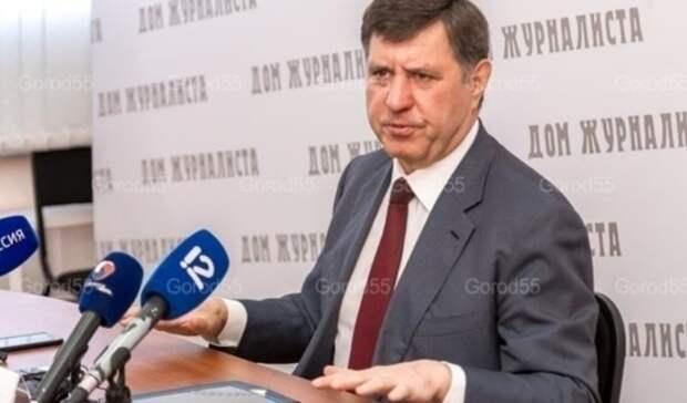 Андрей Голушко незахотел оставаться вГосдуме