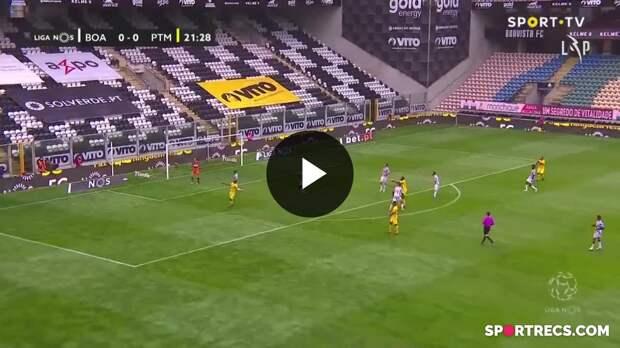 Highlights: Boavista 1-0 Portimonense (Liga 20/21 #33)