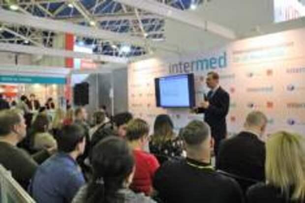 11-я Международная выставка услуг по лечению за рубежом InterMed пройдет с 17 по 19 марта 2020 года в Москве в МВЦ «Крокус Экспо».