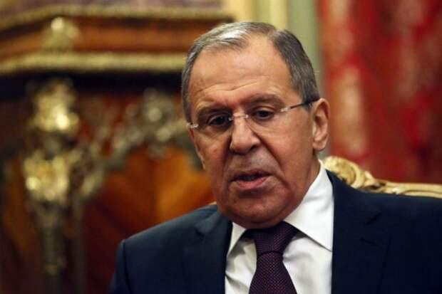 Лавров назвал подлыми рассуждения о теракте в Петербурге из мести за Сирию