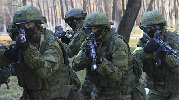 Бойцы ССО Минобороны РФ в 2022 году проведут экспедиции на Алтае и в Кемеровской области