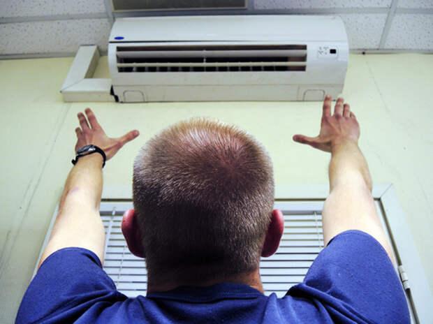 Иммунолог рассказал с наступлением жары об опасностях кондиционеров
