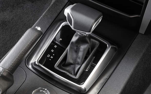УАЗ оснастит автоматической коробкой еще одну модель