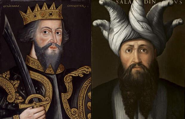Что узнали учёные об эпичecкой битве христиан и мусульман, или Как Саладин захватил Иерусалим