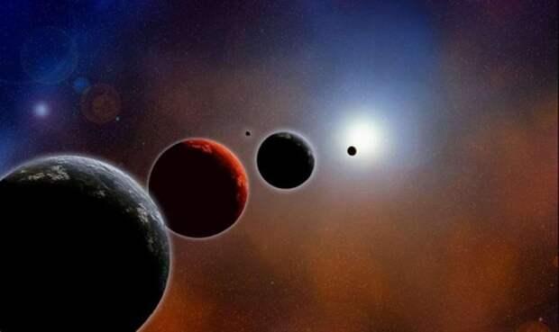 4 июля состоится большой парад планет, которого боятся все. Такой же был в 1982 году: чем он обернулся для всей планеты (астрологи боятся по