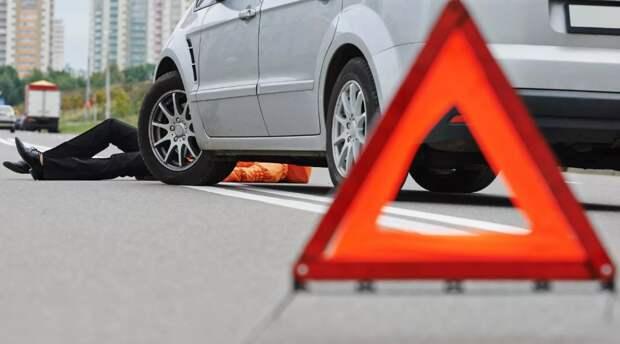 10.1 ПДД. Коварный пункт, из-за которого водитель может оказаться за решеткой или остаться виновным в ДТП.