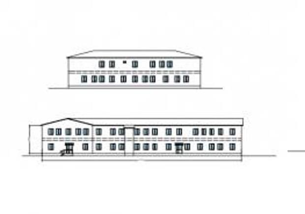 В Ростове построят новый корпус психбольницы