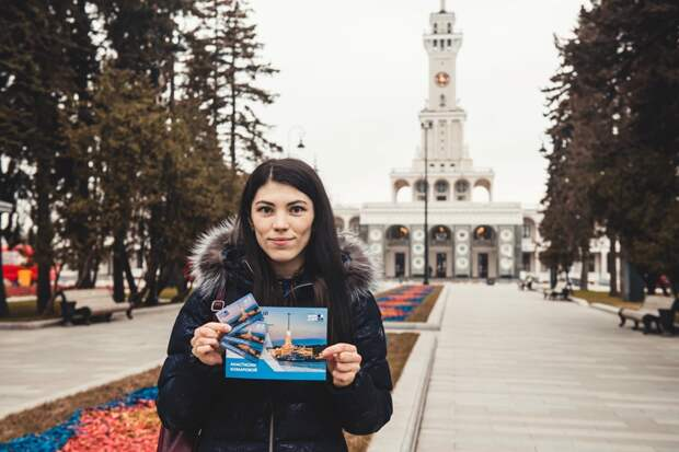 В столице выбрали победителя конкурса «Карта «Тройка»: новые достопримечательности Москвы»