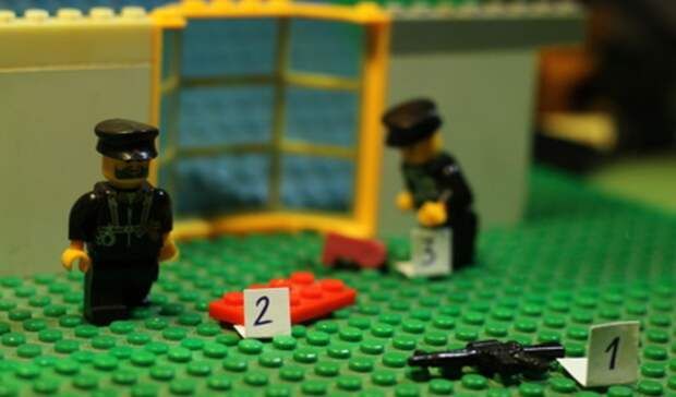 Два судебных пристава застрелены вСочи