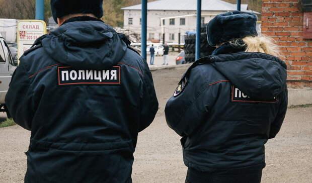 Рекордная нехватка кадров зафиксирована вполиции Екатеринбурга