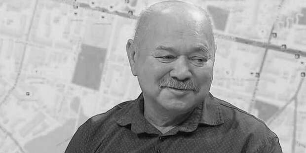 Умер актер из фильма «Ворошиловский стрелок»