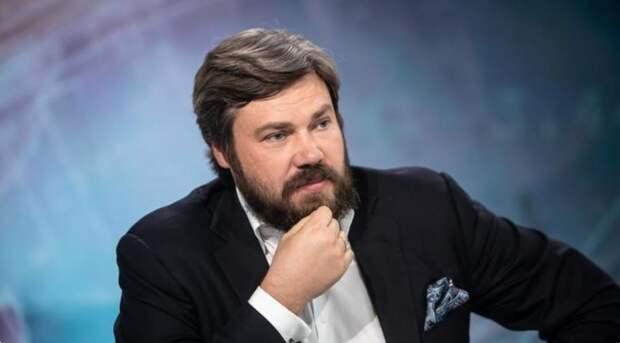 """Крым – ваш, а Курилы – Японии? С какой стати!? Малофеев ответил """"американскому коллеге"""" в прямом эфире"""