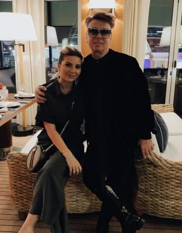 Дочь Валентина Юдашкина поделилась подробностями состояния отца