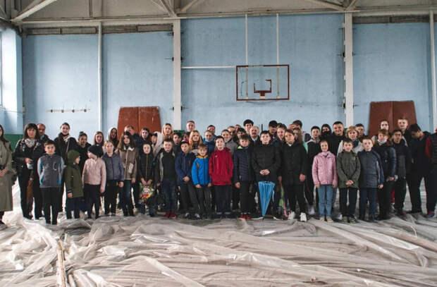 Молдавскому пинг-понгу помогут через fundrising