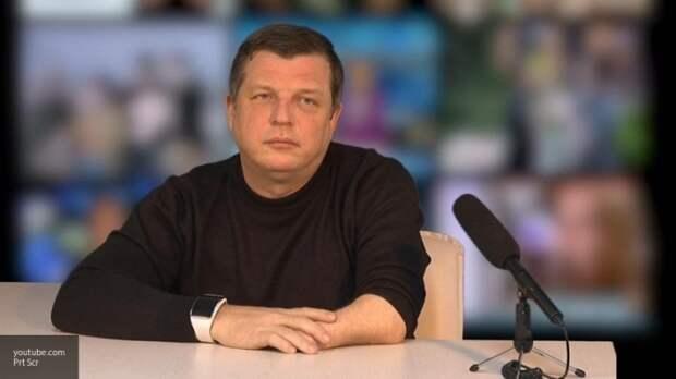 Журавко: над украинцами проводят эксперименты, ведущие к опустошению страны