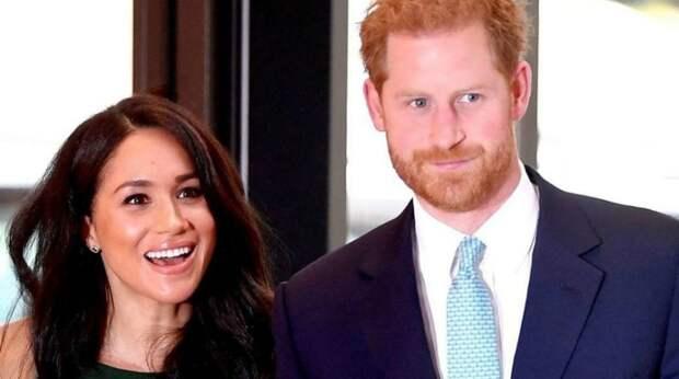 Королевские разборки: принц Чарльз хочет вычеркнуть Гарри и Меган из состава семьи