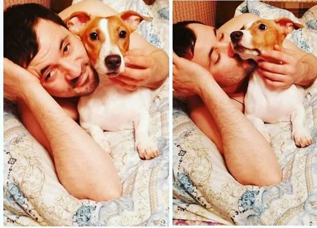 20+ читателей AdMe.ru, которые были категорически против домашних животных, а сейчас от них без ума