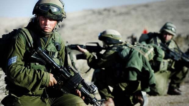 Молния  ЦАХАЛ за сутки поразил 90 объектов в Газе