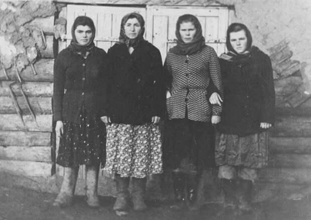 Что происходило с женщинами, которые попали в ГУЛАГ