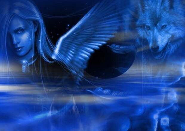 Разговор с Ангелом Смерти