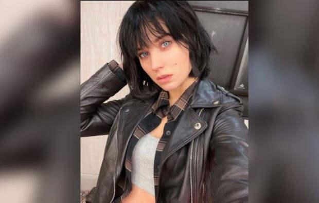 Актриса Кристина Асмус заметила у себя признаки старения