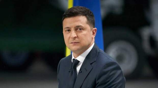 Киев выставил Москве условие для встречи Зеленского с Путиным
