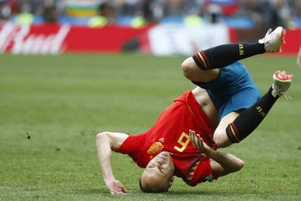 Иньеста верит в «Барселону» в матче с «Реалом»