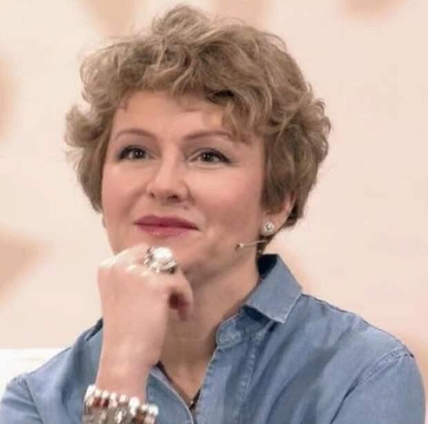 Актриса Марина Есипенко рассказала, как Олег Митяев спас ее от ужаса брака с Джигурдой