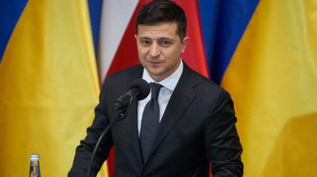 Зеленского не пригласят на переговоры с Байденом в США