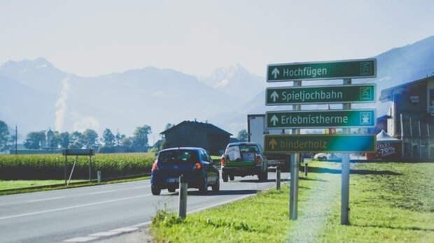 «Зеленый паспорт» позволил Австрии запустить снятие коронавирусных ограничений