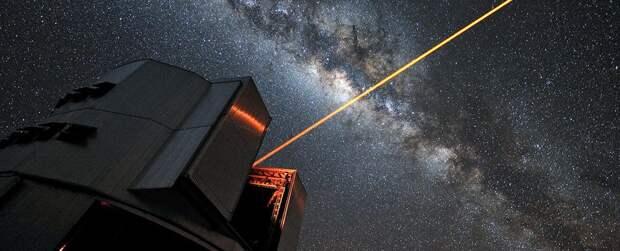 Астрономы очень хотят пообщаться с внеземными цивилизациями, и у них есть план