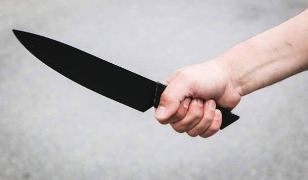 Наустроившего поножовщину вбаре Заречного экс-полицейского заведено новое дело
