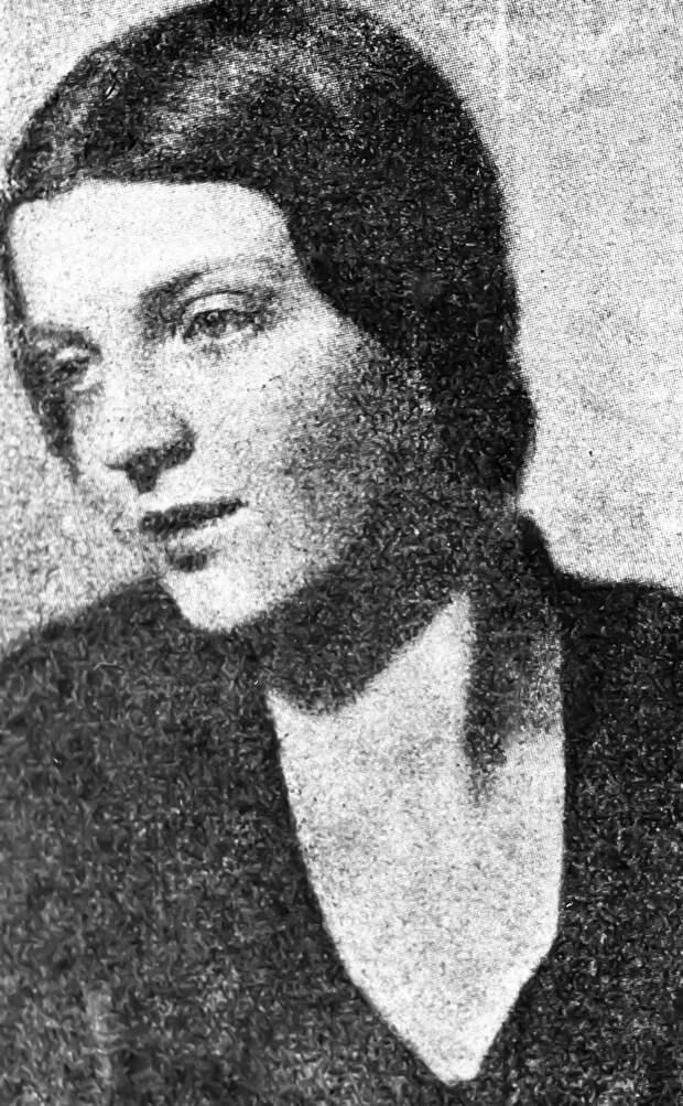 Самая красивая женщина русской эмиграции (ФОТО)