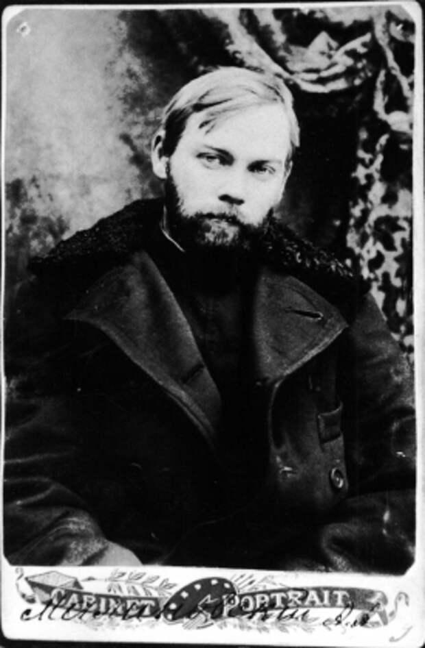 Богданов в 1904