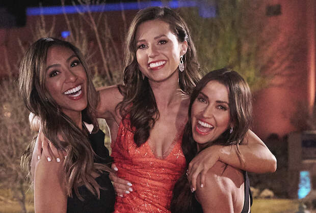 Ratings: The Bachelorette Hits Premiere Low, Good Doctor Tops Night in Viewers