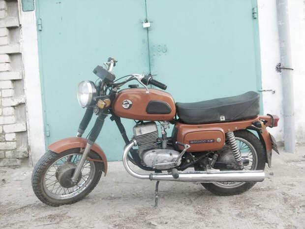 """Мотоцикл""""Восход 3M"""" мопеды, мотоциклы, ностальгия, ссср"""