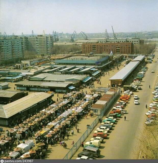 Тот же Ленинский рынок. история, факты, фото