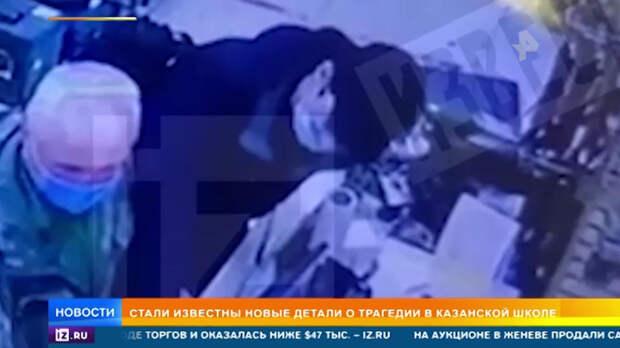 Мать студента-самоубийцы, учившегося снапавшим на школу, вызвали в СК