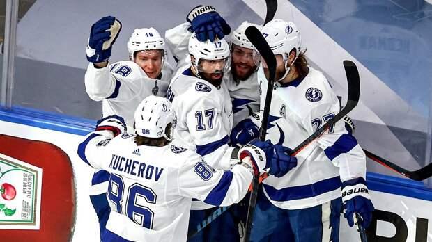 Четверо русских хоккеистов впервые выиграли Кубок Стэнли! «Тампа» дожала «Даллас», вернув себе титул спустя 16 лет