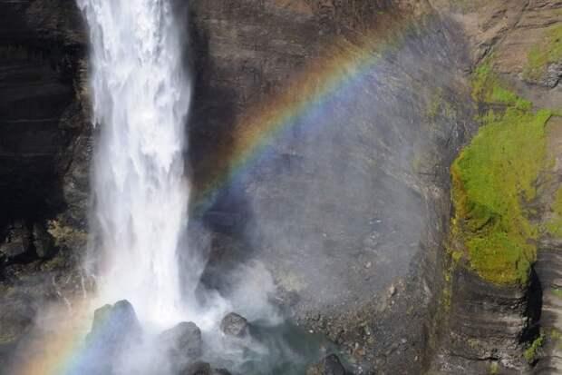 waterfalls15 Красоты водопадов Исландии в фотографиях