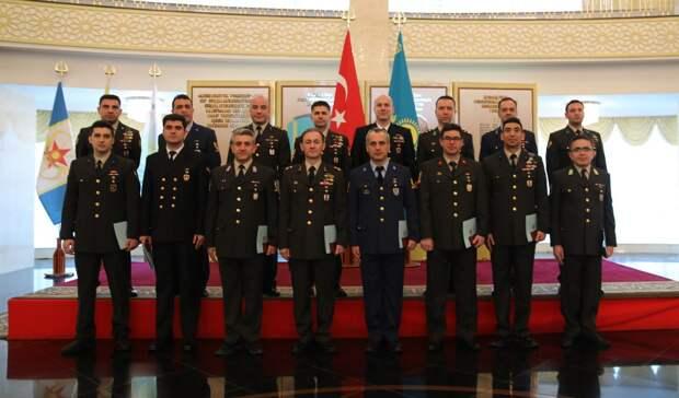 Проникновение в зону интересов России: Как спецназ Турции попал в Карабах через Казахстан