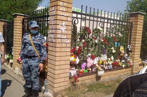 В Казани уволили полицейского, выложившего видео допроса Галявиева